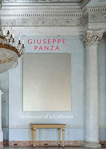 9780789209443: Giuseppe Panza: Memories of a Collector