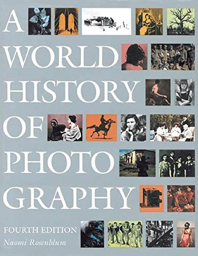9780789209467: World History of Photography