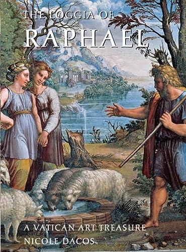 9780789210043: The Loggia of Raphael: A Vatican Art Treasure