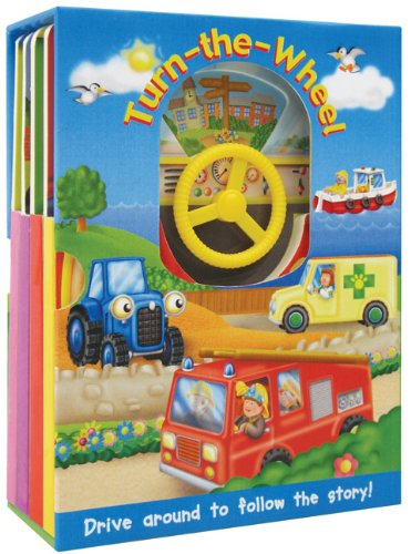 9780789210272: Turn-the-Wheel Boxed Set