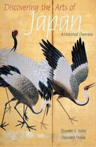 9780789210357: Discovering the Arts of Japan: A Historical Overview