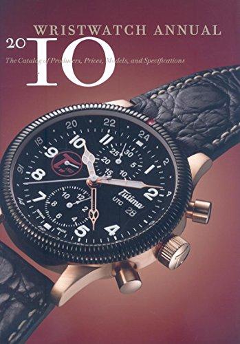 9780789210395: Wristwatch Annual 2010