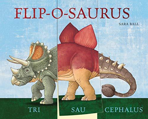 9780789210616: Flip-O-Saurus
