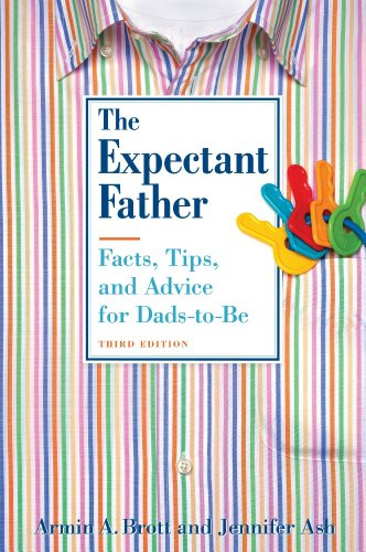 9780789210777: The Expectant Father: Facts, Tips, and Advice for Dads-To-Be (New Father Series)