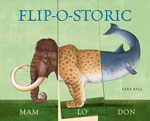 9780789210999: Flip-O-Storic