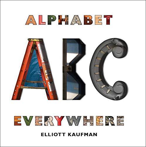 Alphabet Everywhere: Abbeville Kids