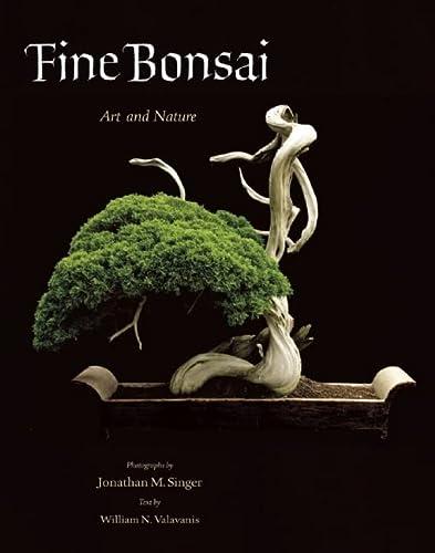 Bonsai: Singer, Jonathan M.