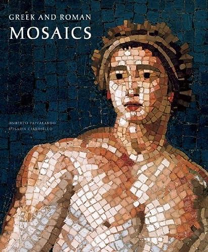 9780789211255: Greek and Roman Mosaics