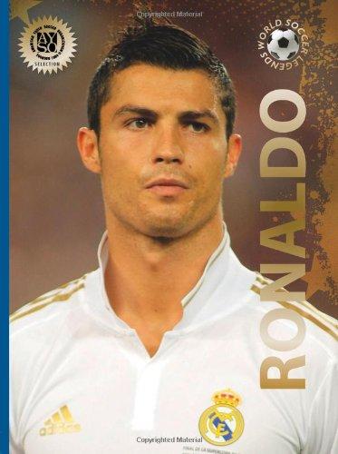 9780789211668: Ronaldo (World Soccer Legends)