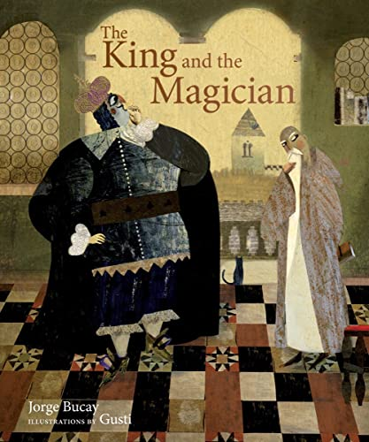 The King and the Magician: Jorge Bucay