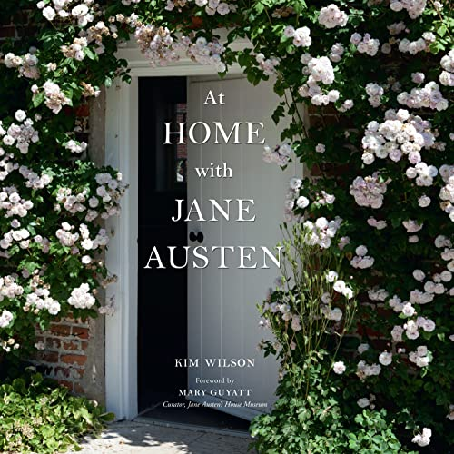 9780789212092: At Home With Jane Austen