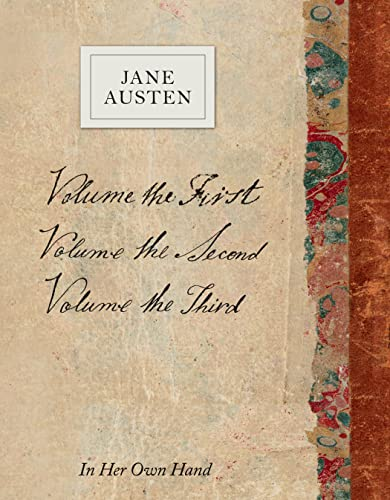 9780789212108: In Her Own Hand (3 Volume Set)