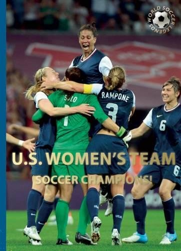 U.S. Women's Team (Hardback or Cased Book)