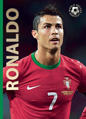 Ronaldo (Hardback or Cased Book)