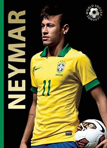 9780789212276: Neymar: The New Pelae (World Soccer Legends)