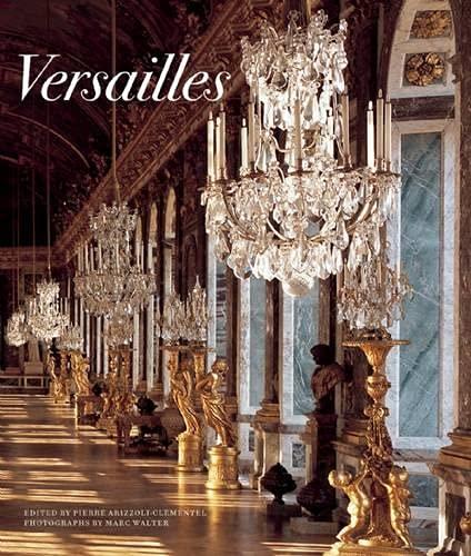 9780789212290: Versailles