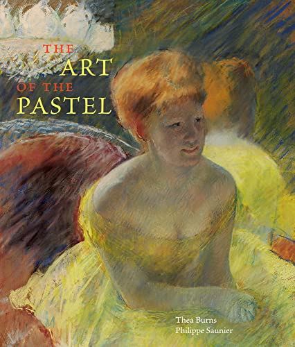 9780789212405: The Art of the Pastel