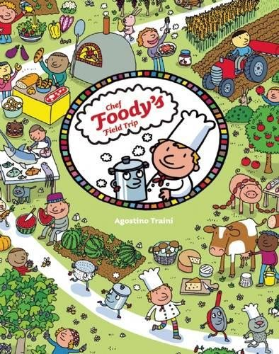 9780789212412: Chef Foody's Field Trip