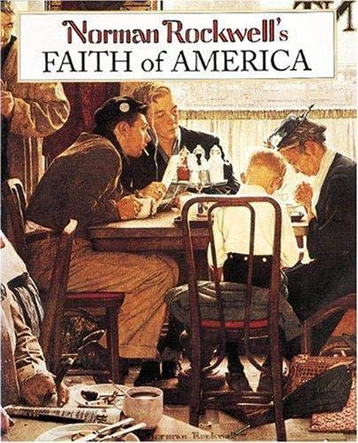 9780789212719: Norman Rockwell's Faith of America