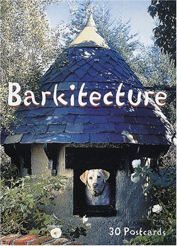 Barkitecture: 30 Postcards