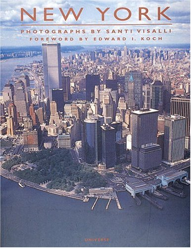 9780789300034: New York (The Magnificent Great Cities)
