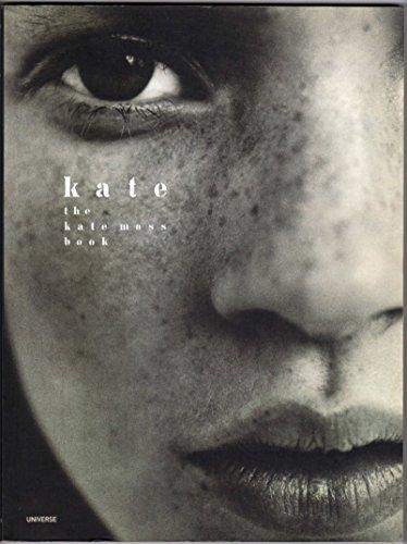 9780789300058: Kate: Kate Moss Book -