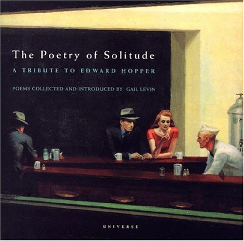 9780789300171: The Poetry of Solitude: A Tribute to Edward Hopper