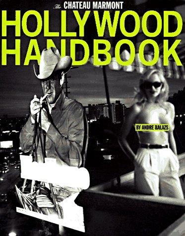 9780789300232: Hollywood Handbook