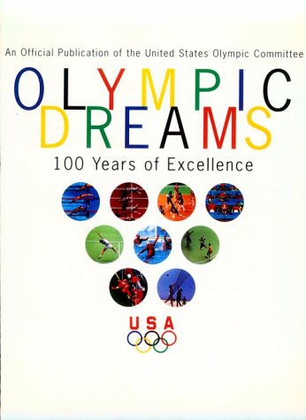 Olympic Dreams (0789300303) by Douglas Collins