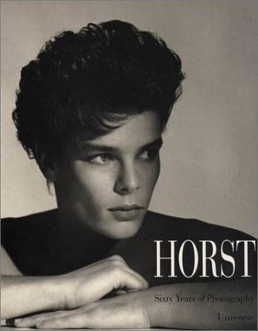 9780789300553: Horst: Sixty Years of Photography
