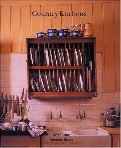 Country Kitchens: Innes, Jocasta