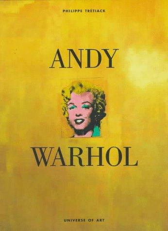 9780789300867: Andy Warhol (Universe of Art)