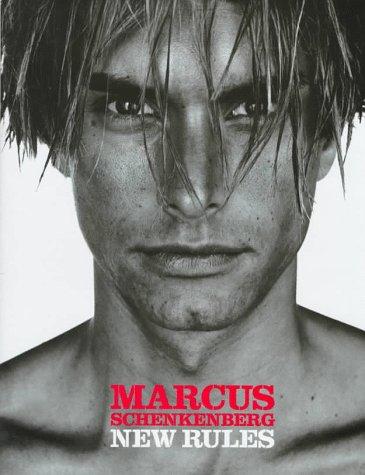 Marcus Schenkenberg: New Rules (078930094X) by Schenkenberg, Marcus; Gianni Versace; Boss Models