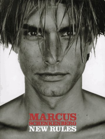 Marcus Schenkenberg: New Rules (9780789300973) by Gianni Versace; Boss Models