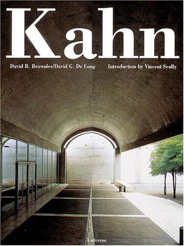 9780789300997: Louis I. Kahn: In the Relam of Architecture : Condensed