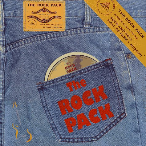 9780789301000: The Rock Pack