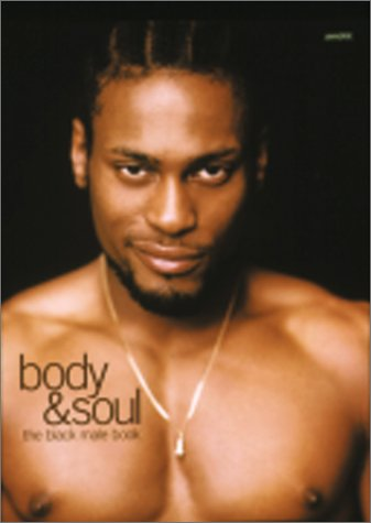 9780789301307: Body & Soul: The Black Male Book
