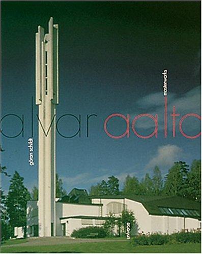 9780789301314: Alvar Aalto: Masterworks