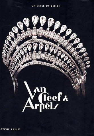 9780789302014: Van Cleef & Arpels (Universe of design)