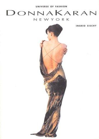 9780789302038: Donna Karan (Universe of Fashion)