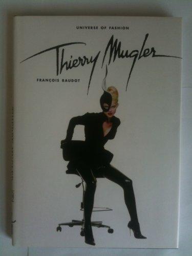 9780789302052: Thierry Mugler (Universe of Fashion)