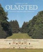 9780789302281: Frederick Law Olmsted: Designing the American Landscape