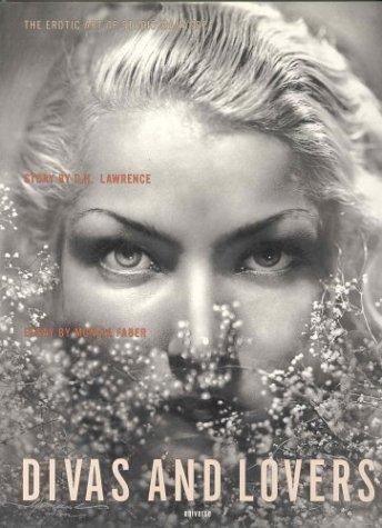9780789302342: Divas and Lovers: The Erotic Art of Studio Manasse