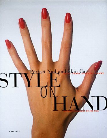 9780789302373: Style On Hand