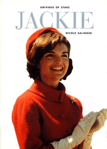 9780789302519: Jackie (Universe of Stars)