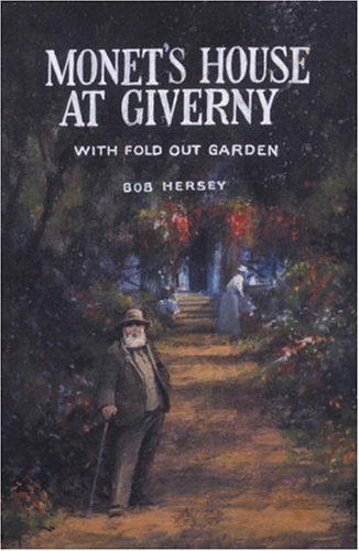 9780789302687: Monet's House at Giverny: A Pop-up Carousel (Universe Architecture)