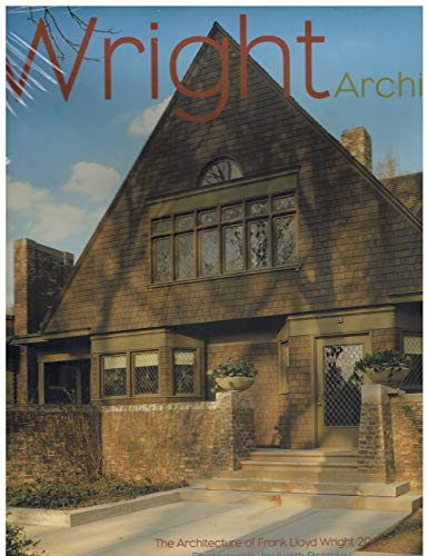 Wright Architecture Calendar: 2000 (0789303175) by Frank Lloyd Wright