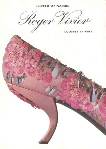 9780789303301: Roger Vivier (Universe of Fashion)
