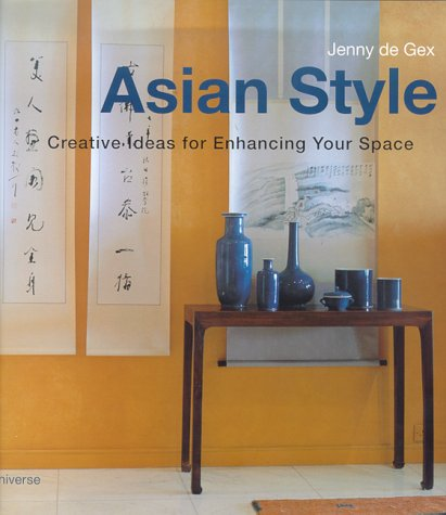 9780789304001: Asian Style Source Book