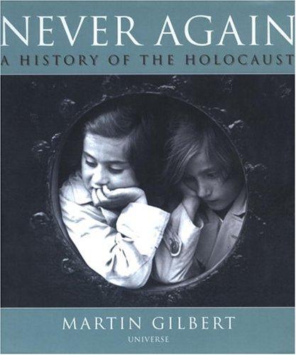 9780789304094: Never Again
